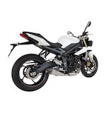 Remus Hypercone Slip-On Exhaust Triumph Street Triple / R 2013-2015