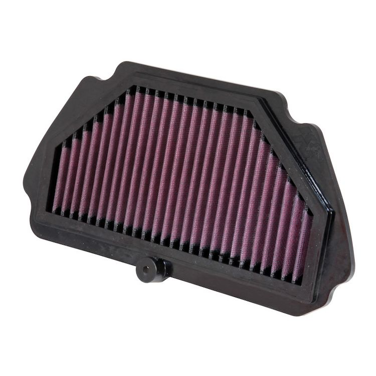 K&N Race Air Filter Kawasaki ZX6R/ZX636 2009-2020