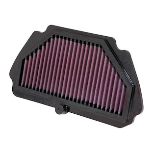 K&N Race Air Filter Kawasaki ZX6R/ZX636 2009-2014
