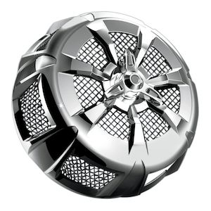 Kuryakyn Alley Cat Air Cleaner Cover For Harley