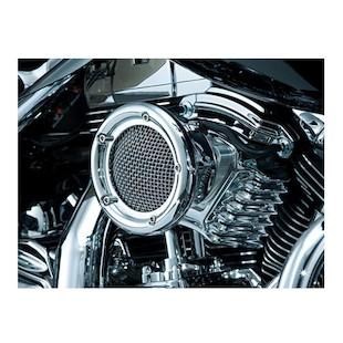 Kuryakyn Velocirapter Air Cleaner For Harley Sportster 2007-2014