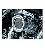 Kuryakyn Velociraptor Air Cleaner For Harley Twin Cam 1999-2015