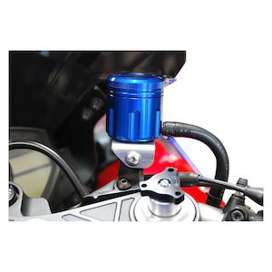 Black 04-01200-22 Powerstands Racing PSR Rider Footpegs