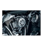 Kuryakyn Alley Cat Air Cleaner For Harley Touring 2008-2014