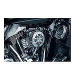 Kuryakyn Alley Cat Air Cleaner For Harley