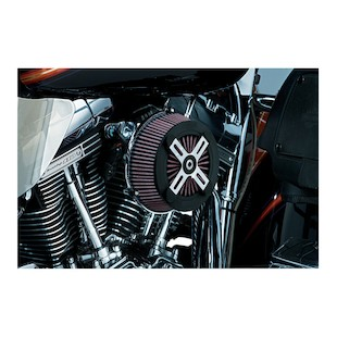 Kuryakyn Street Sleeper 2 Air Cleaner For Harley Twin Cam 1999-2015