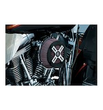 Kuryakyn Street Sleeper 2 Air Cleaner For Harley Twin Cam 1999-2014