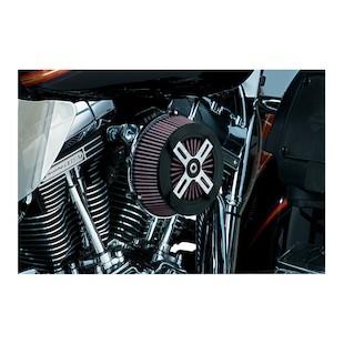 Kuryakyn Street Sleeper 2 Air Cleaner For Harley