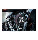 Kuryakyn Street Sleeper 2 Air Cleaner For Harley
