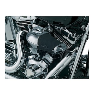 Kuryakyn Corsair Air Cleaner For Harley Touring And Softail 2008-2016