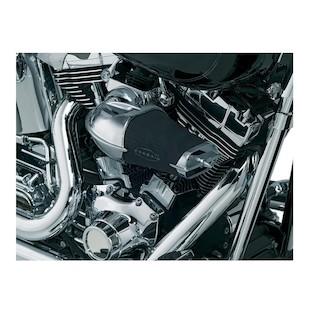 Kuryakyn Corsair Air Cleaner For Harley Twin Cam 1999-2015