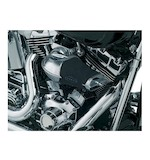 Kuryakyn Corsair Air Cleaner For Harley Twin Cam 1999-2017