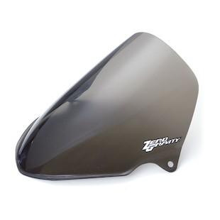 Zero Gravity Sport Touring Windscreen Ducati Monster Smoke [Blemished]