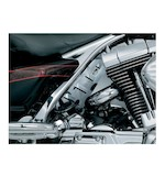 Kuryakyn Engine Filler Panel Frame Cover For Harley Touring 1997-2007