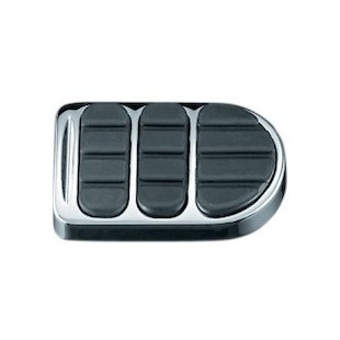 Kuryakyn Brake Pedal Pad For Harley