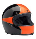 Biltwell Gringo Scallop Limited Edition Helmet - Closeout