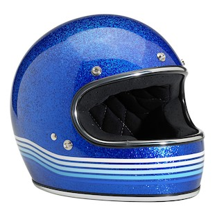 Biltwell Gringo Limited Edition Spectrum Helmet