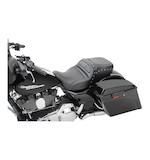 Saddlemen Heated Explorer Special Seat For Harley Touring 2008-2014
