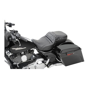 Saddlemen Explorer Special Seat For Harley Touring 2008-2014