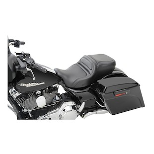 Saddlemen Explorer Seat For Harley Touring 2008-2017