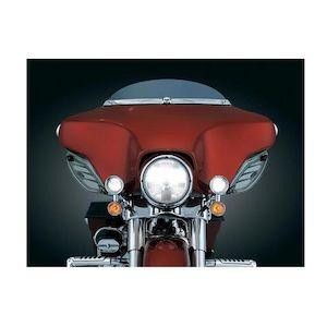 Kuryakyn Driving Light Kit For Harley Touring 2014-2020 on