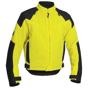 Firstgear Hi-Viz Rush Tex Jacket