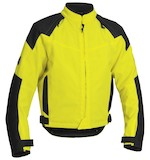 Firstgear Hi-Viz Rush Tex Jacket