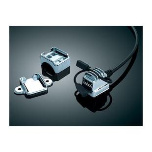 Kuryakyn USB Power Point Outlet