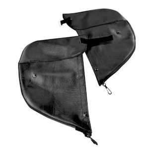 Kuryakyn Engine Guard Chaps For Harley Touring 1986-2018