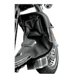Kuryakyn Engine Guard Chaps For Harley Touring 1986-2015