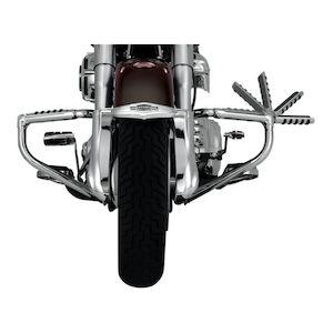 Kuryakyn Ergo Plus Engine Guards For Harley Softail 2000-2017