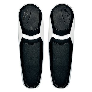 Alpinestars Replacement Toe Sliders 2013+ SMX Plus Boots