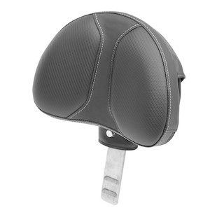 Saddlemen Dominator Driver's Backrest For Harley