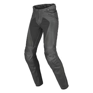 Dainese Pony Perforated Women's Leather Pants