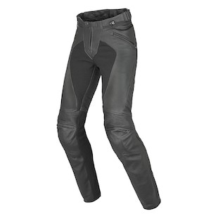 Dainese Women's Pony Perforated Leather Pants