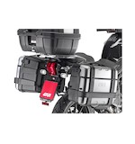 Givi PLR6403 Rapid Release Side Case Racks Triumph Tiger Explorer 2013-2013
