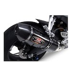 Yoshimura R77 Race Exhaust System Suzuki GSXR 1000 2007-2008