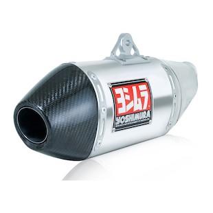 Yoshimura RS-4 Exhaust System Suzuki DRZ400 S/SM