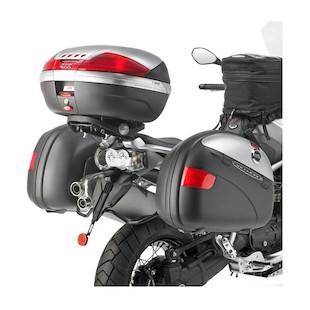 Givi E708 Top Case Rack  Moto Guzzi Stelvio 1200 2008-2014