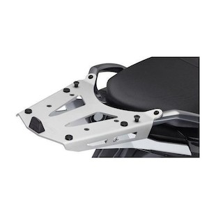 Givi SRA7403  Aluminum Top Case Rack Ducati Hyperstrada 2013-2014