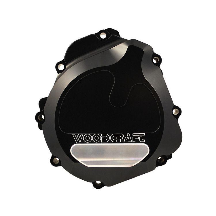 Athena Alternator Cover Gasket fits Suzuki GSX-R 600 2001-2003