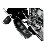 Kuryakyn Premium Driver Traditional Floorboard Inserts For Harley 1984-2014