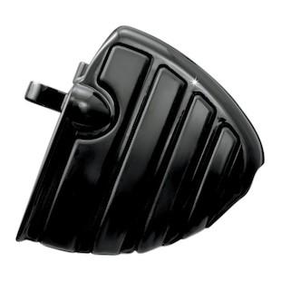 Kuryakyn Iso-Wing Mini Floorboard Pegs For Harley