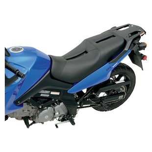 Saddlemen Gel-Channel Track-CF Seat Kawasaki Ninja ZX14R 2006-2016