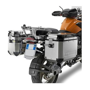 Givi PL684CAM Side Case Racks BMW R1200GS 2006-2012