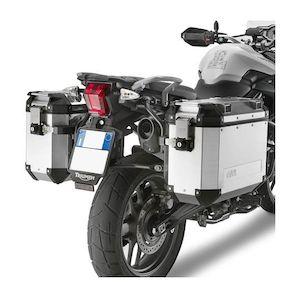 Givi Plr6403 Rapid Release Side Case Racks Triumph Tiger Explorer