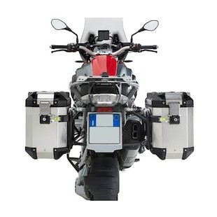 Givi PL5108CAM Side Case Racks BMW R1200GS 2013-2014
