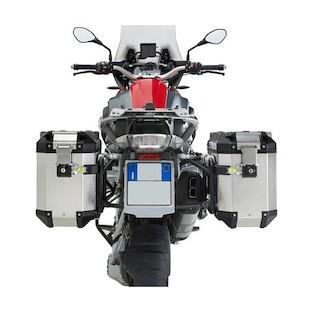 Givi PL5108CAM Monokey Side Case Rack BMW R1200GS 2013