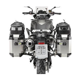 Givi PL5103CAM Side Case Racks BMW F650GS/F700GS/F800GS