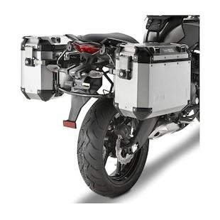 Givi PL4103CAM Side Case Racks Kawasaki Versys 650 2010-2014